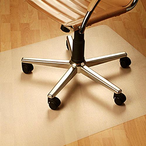 maty ochronne na podłogę pod fotel