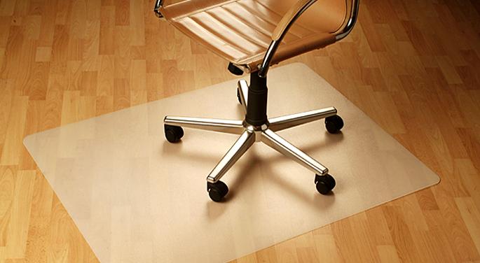 maty ochronne pod krzesło