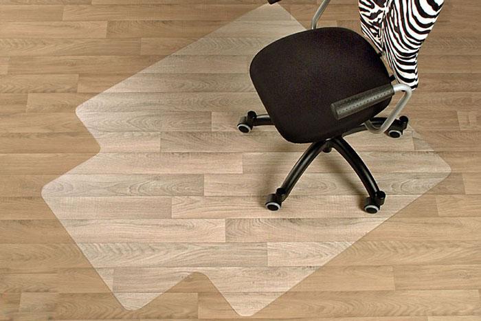 mata ochronna ergonomiczna na podłogę
