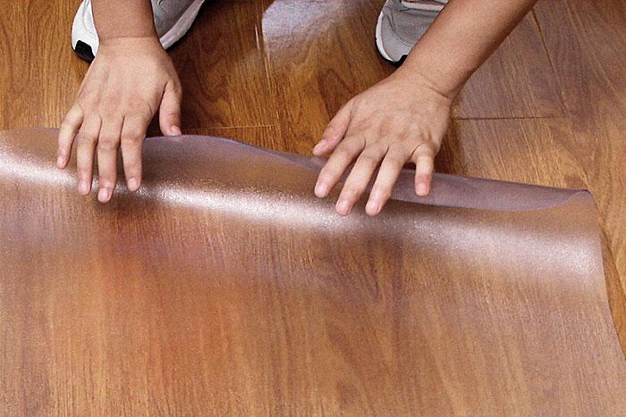 mata ochronna na podłogę