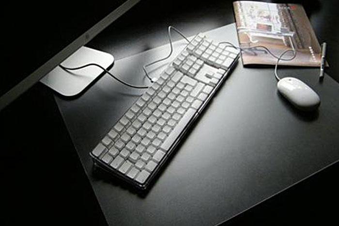 podkładka zabezpieczająca biurko